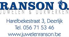 Juwelen Ranson