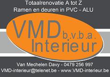 VMD Interieur